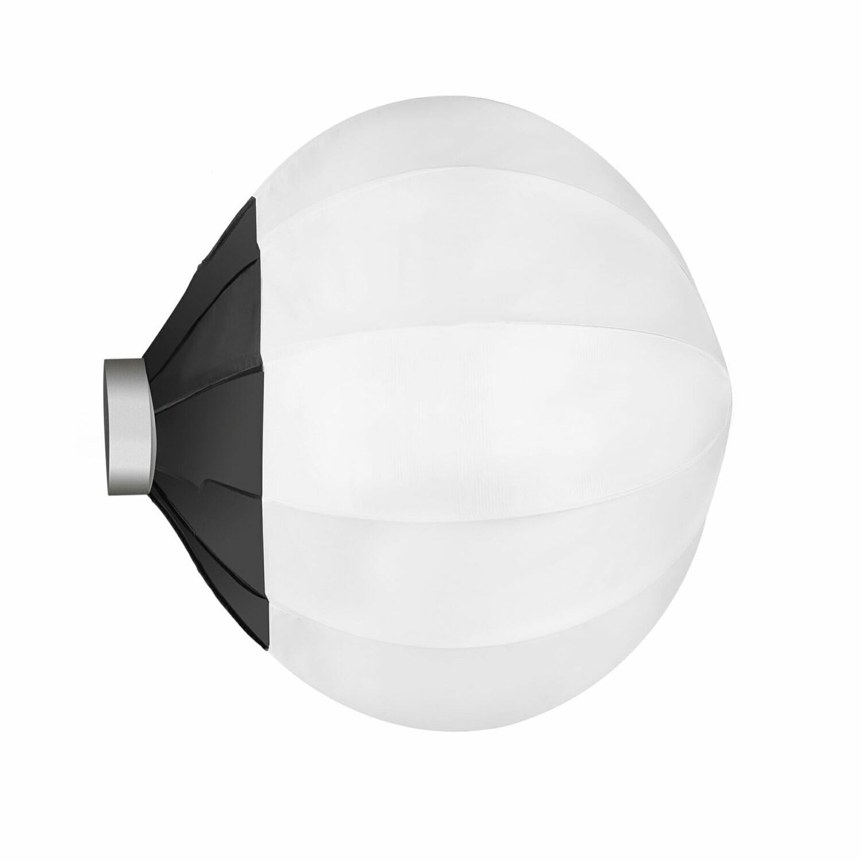 "GVM Lantern Globe Softbox (26"") Video Light Softbox"