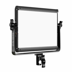 GVM 680RS RGB LED Studio 3-Video-Light-Kit