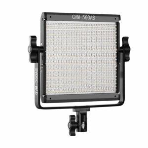 GVM-560AS 30W High Beam Bi-Color LED Video Soft Light