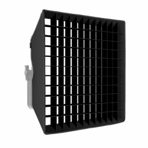 """GVM  Video Light Softbox for 672S/MB832/50RS/520LS/ and 1200D Series LED Lights (14.9""""x 15.7"""")"""