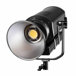 GVM-S300S 300W High Power LED Spotlight Daylight Kit