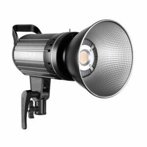 GVM-G100W 90W High Power LED Spotlight Bi-Color Studio Lighting Kit