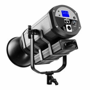 GVM-150D 150W High Power LED Spotlight Daylight Kit