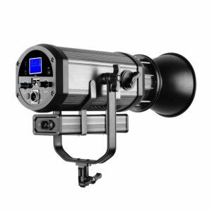 GVM-150S 150W High Power LED RGB & Bi-Color Spotlight Kit
