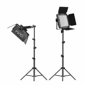 GVM-480LS 29W Bi-Color LED Video Kit
