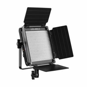 GVM-480LS 29W High Beam Bi-Color LED Video Soft Light