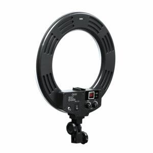 """GVM-18S 55W High Power Bi-Color LED Ring Light Kit (18"""")"""