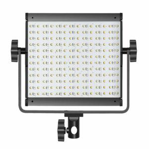 GVM-800D 40W Powerful Bi-color and RGB Video Panel Light Kit