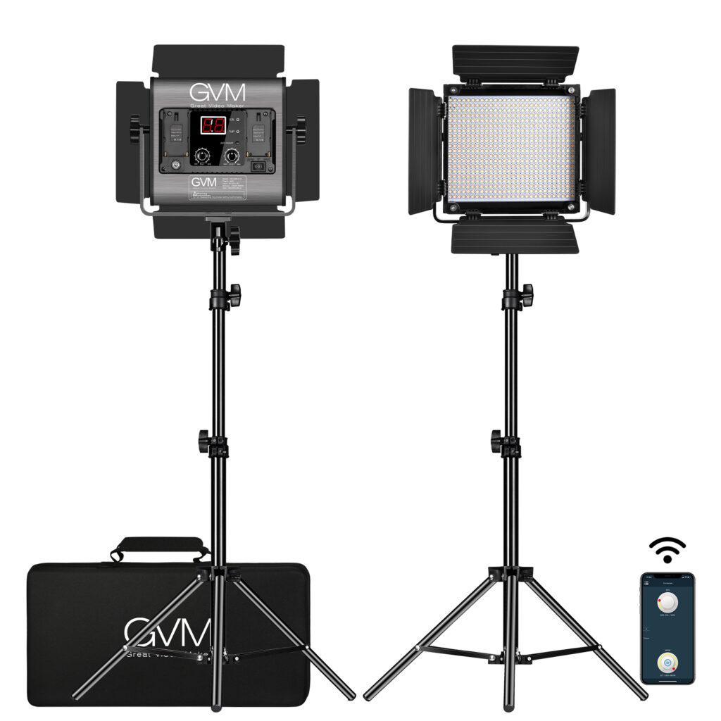 GVM 480LS 2 2