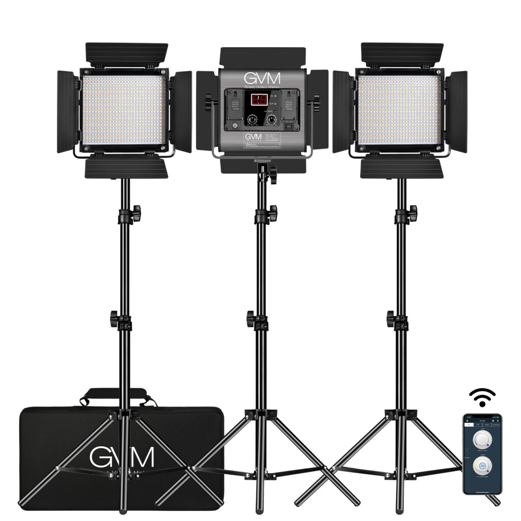 GVM 480LS 3