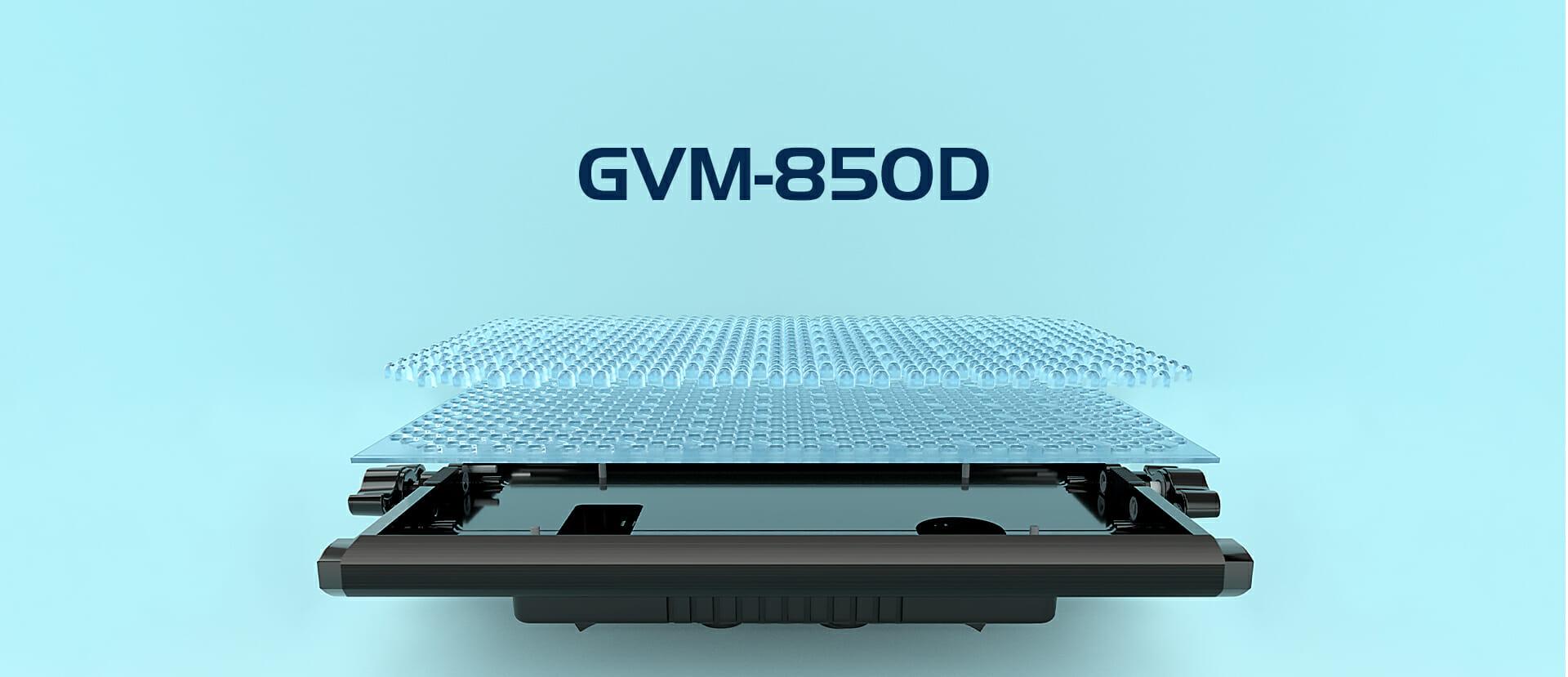 GVM 850D 02