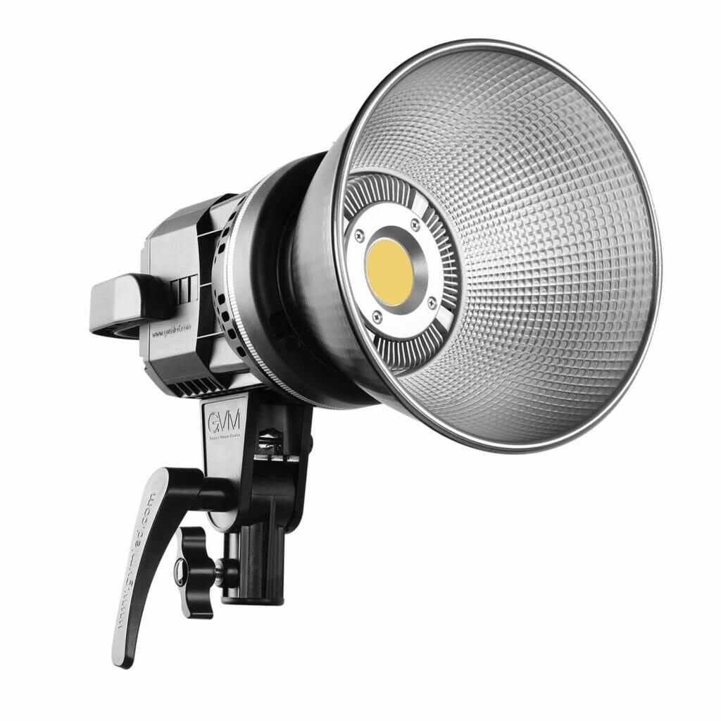 GVM LED Spotlight P80S 2 6