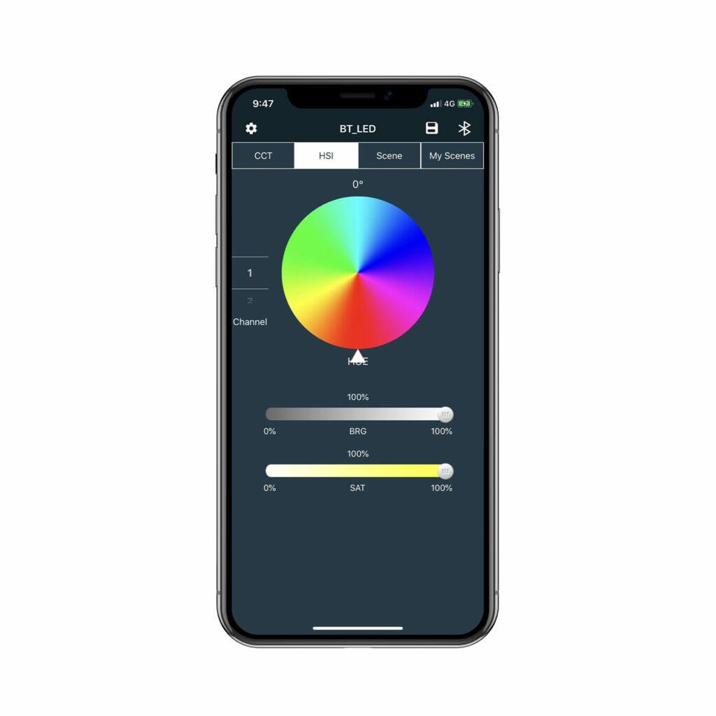 RGB手机 1