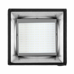 "GVM  Video Light Softbox for 480LS/560AS/800DRGB Series LED Lights (11x11"")"