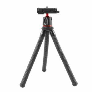 GVM JJ-G310 Camera Tabletop Mini Tripod