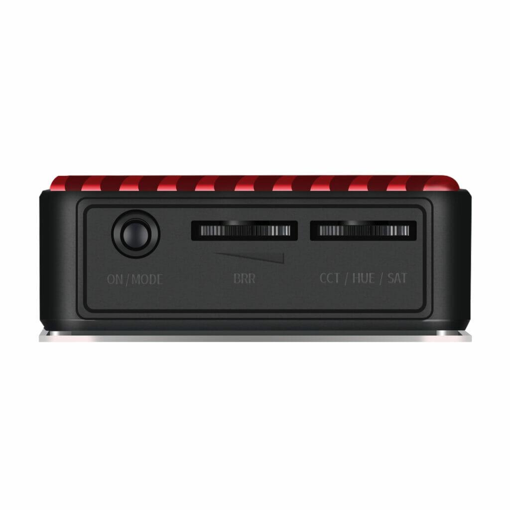 官网RGB 7S 控制光旋钮 2